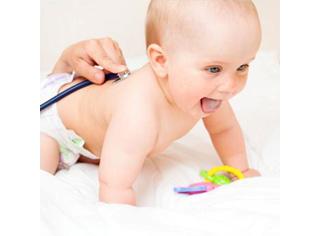 乳幼児健診、栄養相談