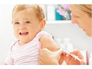 安心できる予防接種外来